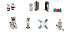 Miniature Liquid Control Valves, High temperature Valves and High chemical tolerans Valves