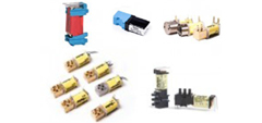 Miniature Solenoid Valves – Air/Gas