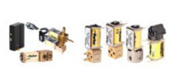 Proportional Valves, Pressure and Flow Controllers
