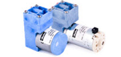 Diaphragm Pumps for Liquid