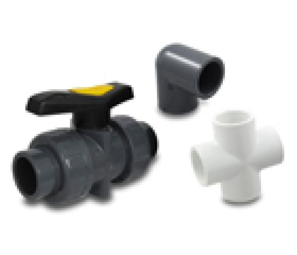 Aldax Thermoplastic Products