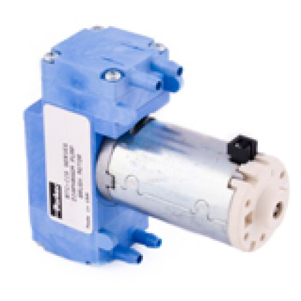 Aldax ttc iis miniature diaphragm pump parkers miniature diaphragm pump dual head models btc iis ttc iis have an industry leading performance to size ratio and can be configured to meet the ccuart Gallery